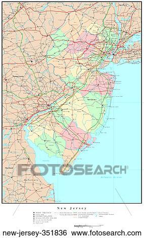 Coleccion De Imagen Mapa Politico Estados Unidos Estados Unidos De America Estados