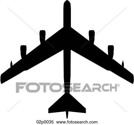 clipart of b 52 top icon 02p0035 search clip art illustration rh fotosearch com icon clipart word icon clipart microsoft