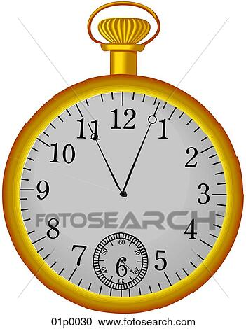 clipart of pocket watch 01p0030 search clip art illustration rh fotosearch com pocket watch clip art printables pocket watch clip art free