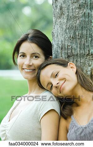 Madre figlia dating