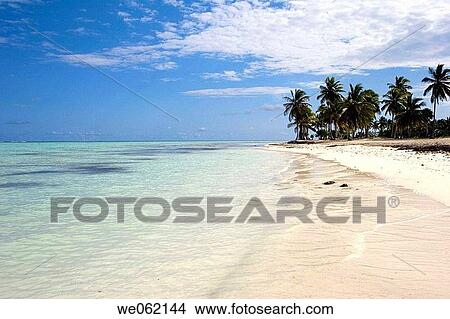 Punta Cana Juanillo Beach Dominican Republic