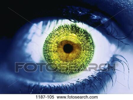 metaphors to describe eyes