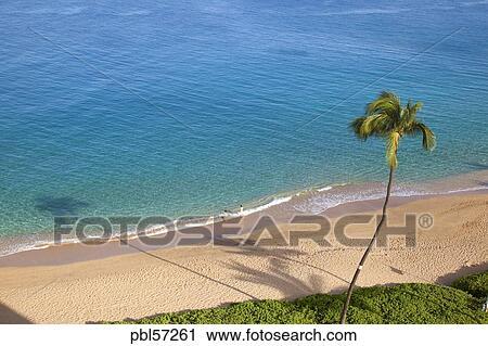Kaanapali Beach Maui Hawaii Kaanapali Beach Maui Hawaii