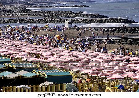 Argentina Mar Del Plata Beach Resort