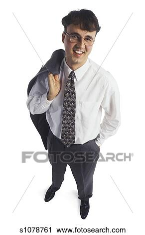 648dcb442df4 abito fotografico vestito uomo uno Archivio affari in uno wdI0Bgq