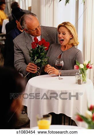 Ich will meinen mann überraschen