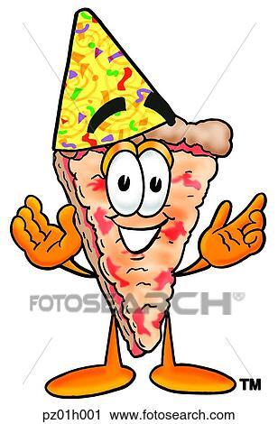 Clipart - pizza e23e9d0794cc