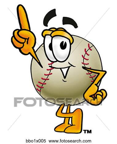 clipart of baseball pointing up bbo1x005 search clip art rh fotosearch com painting clip art images painting clip art images