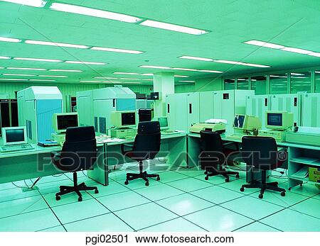 Stock Fotografie Buro Industrie Industrie Equipments