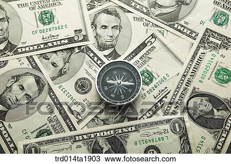 Business Money Paper Foreign Currency Dollar Comp Economy