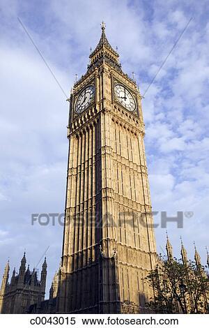 Torre Imágen Big Colección BenEnLondresInglaterra De Reloj tsCBQrodxh