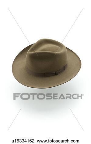 帽子 種類