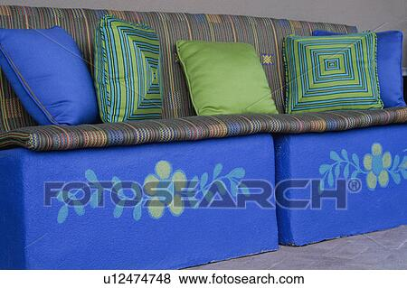 Decorative Throw Pillows And Cushions