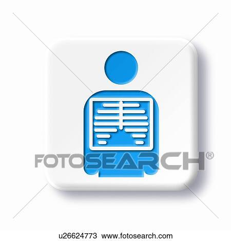 Stock Photo Of Radiology Symbol Artwork U26624773 Search Stock