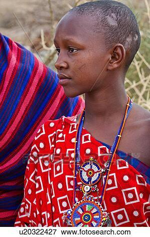 Αφρικανική φωτογραφία