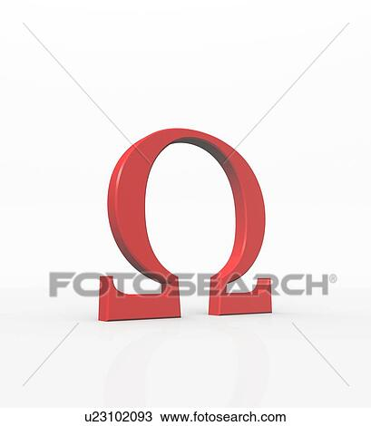 Stock of Omega is the 24th and last letter of the Greek
