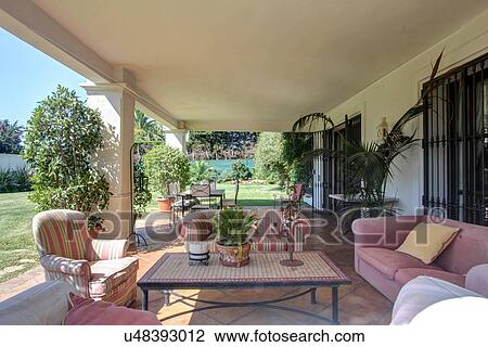 Emejing Terrazzi Di Lusso Photos - Idee per la casa ...