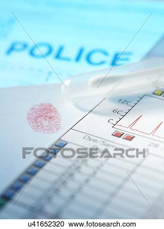 Forensic Evidence Clipart U41652320 Fotosearch