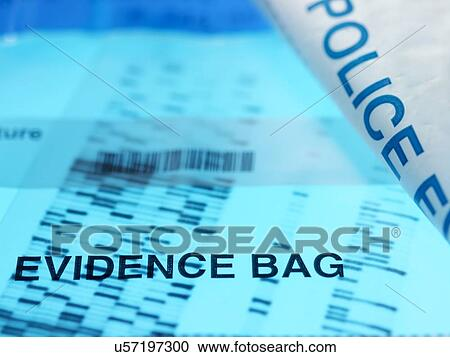 Forensic Evidence Clipart U57197300 Fotosearch