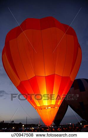 Palloni Ad Aria Calda.Immagini Albq Balloon Fiesta Alba Splendore Ad Aria Calda