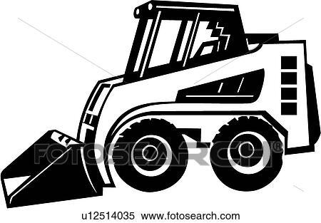 clipart of bobcat u12514035 search clip art illustration murals rh fotosearch com clipart bobcat paws bobcat clipart free