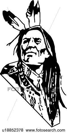 clip art of indian warrior u18852378 search clipart illustration rh fotosearch com fotosearch clip art the five senses fotosearch clipart gratuit