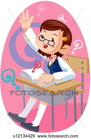 Clipart cole lyc en lycee tudiant education for Bureau lyceen