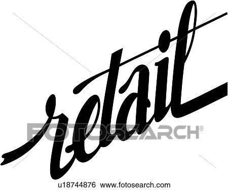 clip art of retail business sign business signs lettering sign rh fotosearch com clip art businessman clip art business office