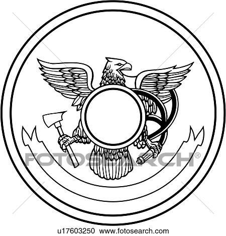 , badge, department, fire, plaque, fire department, fire ...