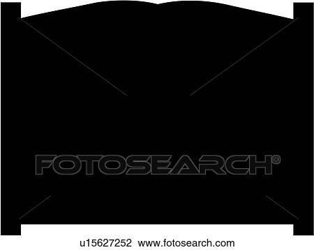 Schultafel clipart leer  Zeichen, einfach, leer, umrandungen, post, wegweiser, struktur, tafel,  formen, Clipart