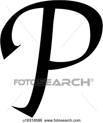Clip art alfabeto blocco calligrafia capitale cesello lettera alfabeto blocco calligrafia capitale cesello lettera p manoscritto maiuscolo thecheapjerseys Images