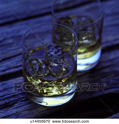 Stock Photography - Laphroaig Whisky (Islay single malt Scotch whisky).  Fotosearch - Search 7e42ef894