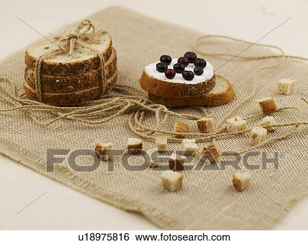 Stock images of cuisine twine food decoration food for Poster deco cuisine