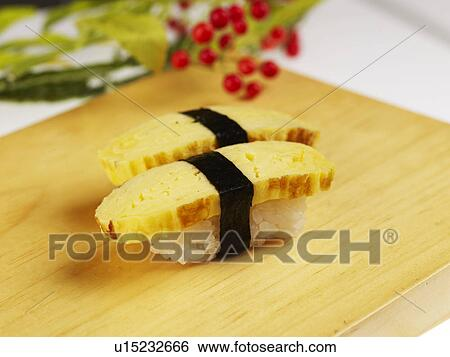 Stock Image Cuisine Plate Food Decoration Styling Anese