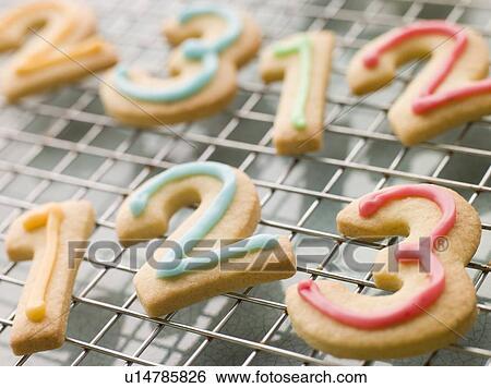 zuckerguss kekse