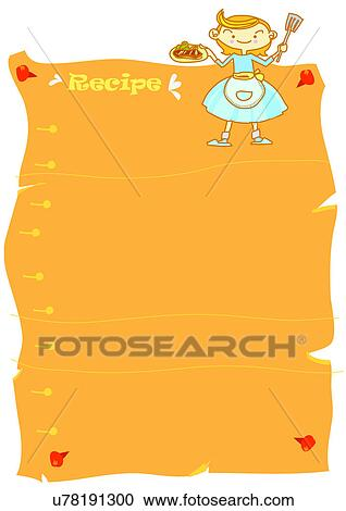 Stock Illustrations of Image Dictionary, illustration, background ...