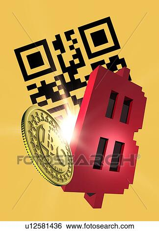 bitcoin-and-qr-code-artwork-stock-illustration__u12581436 The right way to Increase Your Likelihood of Winning While using the bitcoin Trading Market
