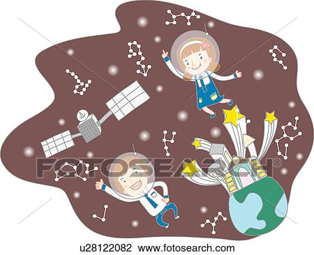 life space and science training program logo - photo #27