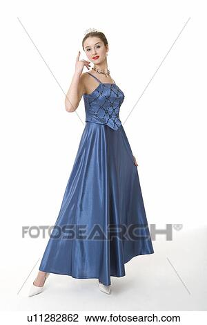 Teenage Evening Gowns