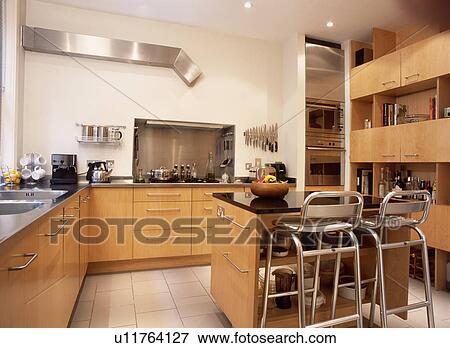 Sgabelli da cucina dalla duplice funzione homehome