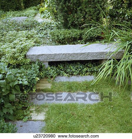 banc pierre jardin trendy banc duextrieur bancs. Black Bedroom Furniture Sets. Home Design Ideas