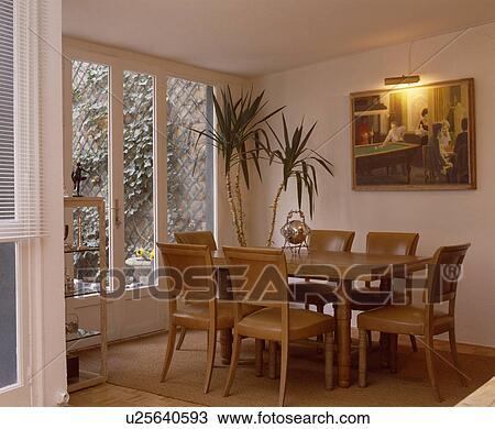 Archivio Fotografico - luce, sopra, immagine, in, bianco, sala da ...