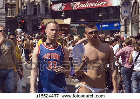 Gay oxford england