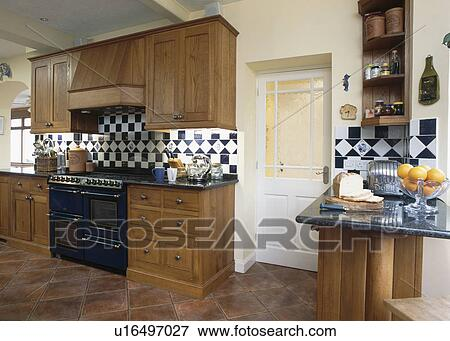 country kitchen wall tiles picture of black white ceramic wall tiles in country 6173