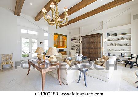 Living Room Elegant Living Room Luxury Interior Design