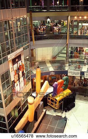 Images - centre commercial, de, amérique, achats, minneapolis, mn ...