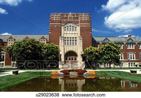 university purdue university college west lafayette in indiana memorial union on the campus of purdue university