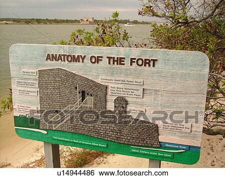 Colección de imágenes - fl, florida, fortaleza, matanzas, monumento ...