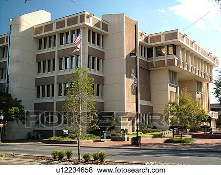 Gainesville, FL, Florida, Courthouse