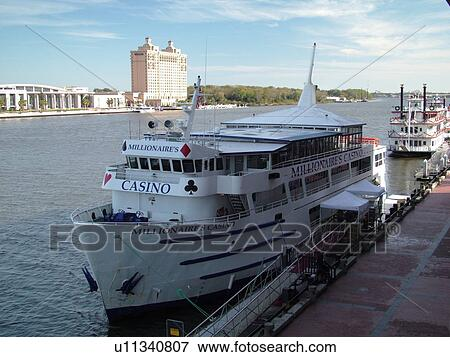 casino cruise savannah ga
